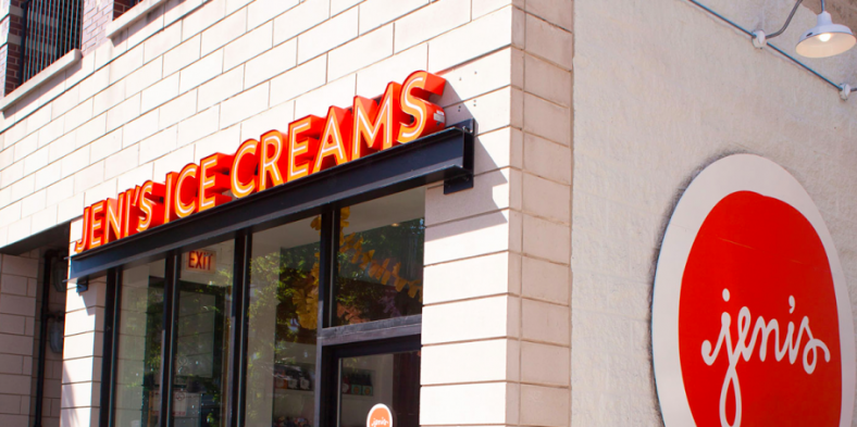 I Scream for Jeni's Splendid Ice Cream