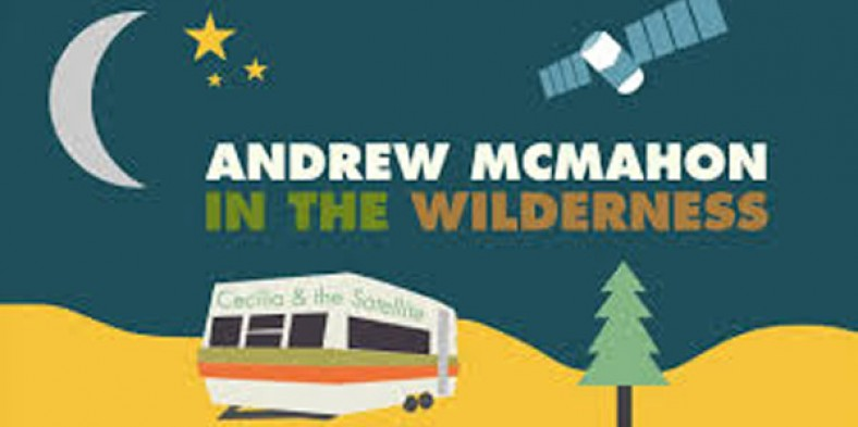 Andrew McMahon's in the Wilderness Is A Great Listen