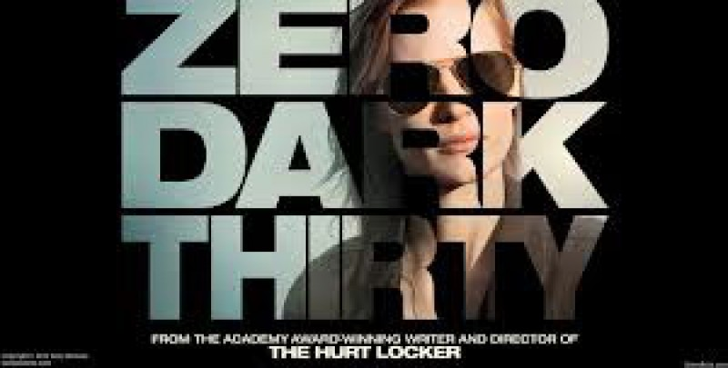 """Zero Dark Thirty"" Captures its Audience"