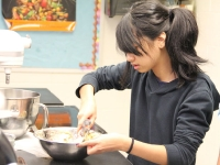Art and Creative Cooking Club
