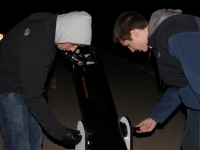 Astronomy Class: Star Party