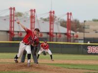 Baseball: West vs. Glenbrook South