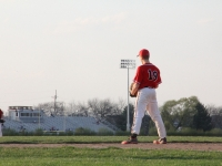 Baseball: West vs. Leyden