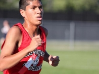 Boys & Girls Cross Country: West vs. Ron Campbell Two Mile Run