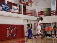 Boys Basketball Niles West vs. Glenbrook South