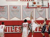Boys Basketball: West vs Buffalo Grove