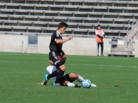 Boys Soccer: West vs North @ Toyota Park