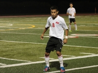 Boys Soccer: West vs. Maine West