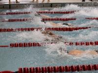 Boys Swimming: West Invite