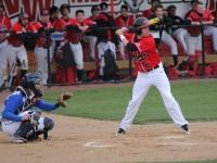 Boys Varsity Baseball: West vs Highland Park