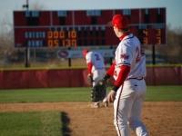 Boys Varsity Baseball: West vs. Main East