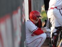 Boys Varsity Baseball: West vs North