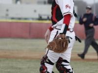 Boys Varsity Baseball: West vs. Walter Payton