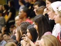 Boys Varsity Basketball: Sectionals