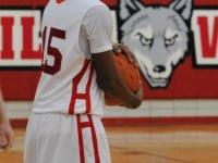 Boys Varsity Basketball: West vs. Urban Prep.
