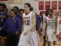 Boys Varsity Basketball: West vs Waukegan