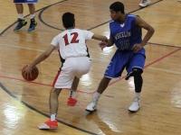 Boys Varsity Basketball: West vs Wheeling