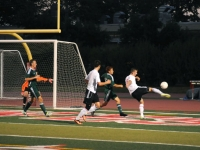 Boys Varsity Soccer: West v.s. Ridgewood