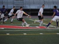 Boys Varsity Soccer: West v.s Rolling Meadows
