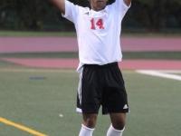 Boys Varsity Soccer: West vs Lane Tech