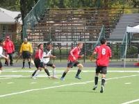 Boys Varsity Soccer: West vs. North