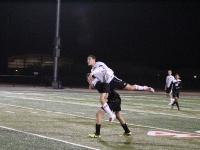 Boys Varsity Soccer: West vs North