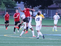 Boys Varsity Soccer: West vs. Prospect