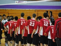 Boys Varsity Volleyball: West vs. Niles North
