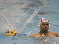 Boys Varsity Water Polo vs GBS