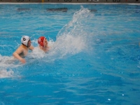 Boys Varsity Water Polo: West vs Deerfield