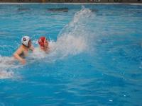 Boys Varsity Water Polo: West vs Deerfield
