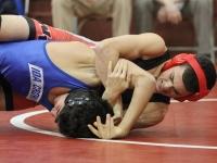 Boys Wrestling: West vs Ida Crown and Elgin