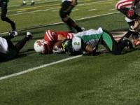 Boys' Football West vs. Westinghouse