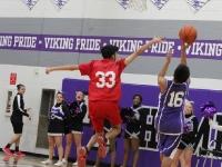 C.E.C. Basketball Game