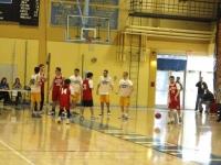 C.E.C. Basketball Tournament