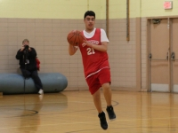 CEC Basketball Game 2014