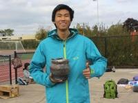 Ceramics Field Trip 2013