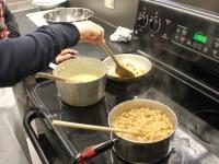 Chef's Course