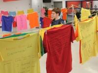 Clothes Line Project