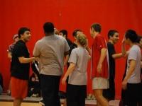 Dodgeball Tournament 2011