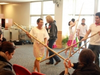 Filipino Day in the IRC