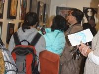 First Semester Art Show