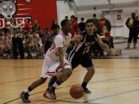 Freshman Boys Basketball: West vs. Glenbrook South