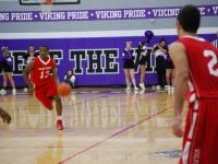 Girls and Boys Varsity Basketball: West vs. Niles North