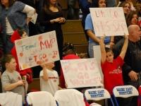 Girls Basketball: Semi Sectionals
