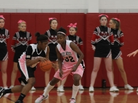 Girls Basketball: West vs. North