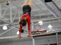 Girls Gymnastics 2010
