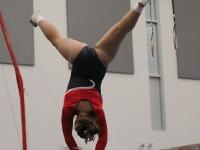 Girls Gymnastics: West vs. Glenbrook North