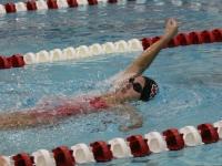 Girls Swimming: Niles West Invite