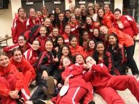 Girls Swimming: Niles West vs Niles North